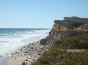 Ditch Plains Beach,Montauk, New York