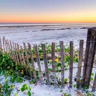 Fred Benson Town Beach, Block Island, Rhode Island