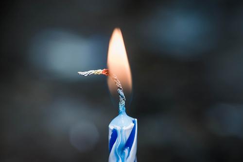 500px candel Nikkor 85mm