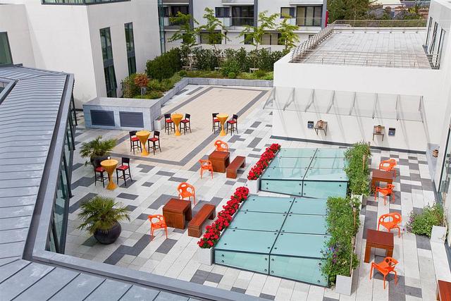 Photo by Sheraton Hotel & Resorts