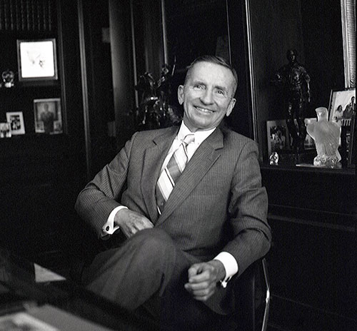 Henry Ross Perot Sr
