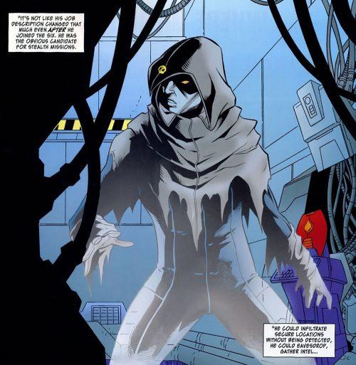 Copyright: DC Comics
