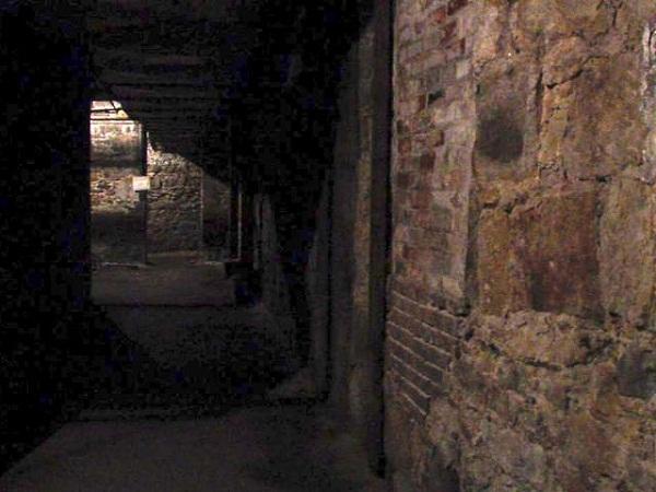 15 Amazing Underground Cities Of The World Inspirich