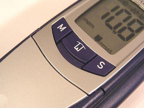 dibetes