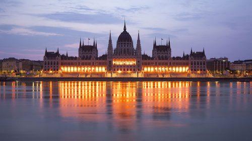 Budapest Hungry