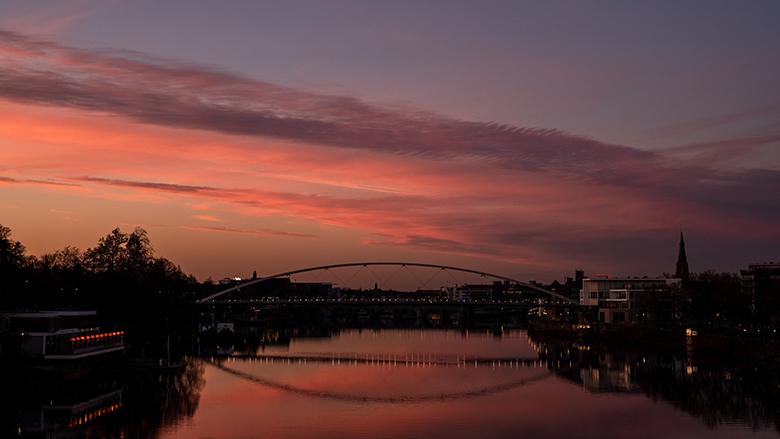 Maastricht-Netherlands