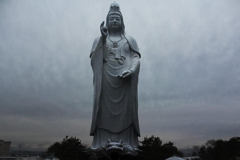SendaiDaikannon