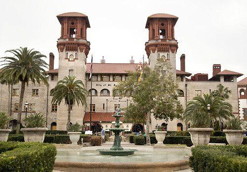 Augustine, Florida
