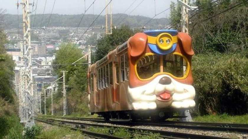 Barking Trains