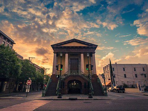 Charleston, South Caroline