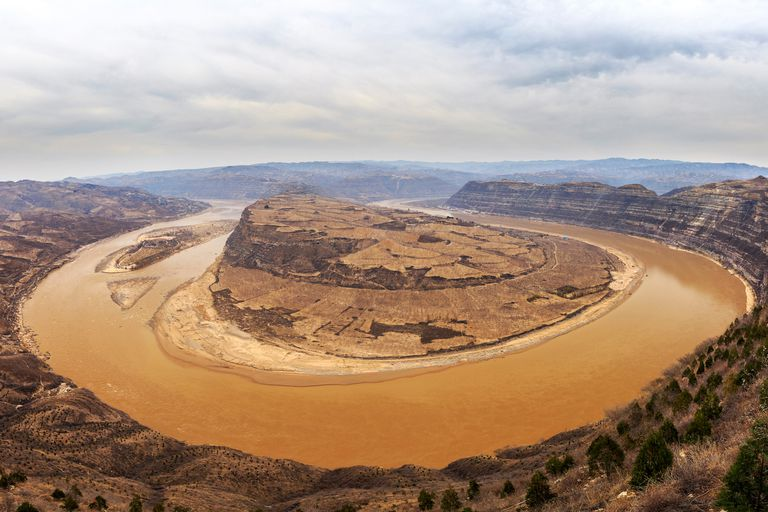 Yellow River
