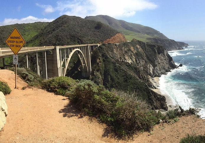 Highway One California