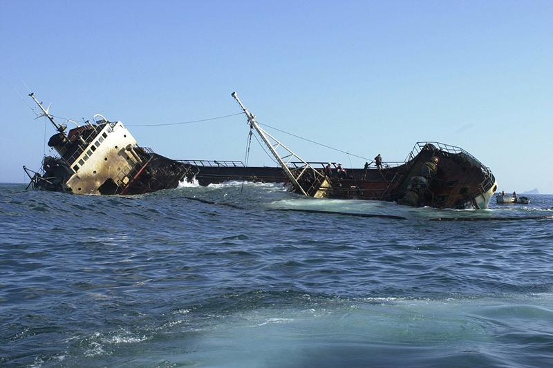 Deliberate Sinking