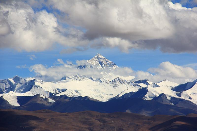 Lhotse in Nepal