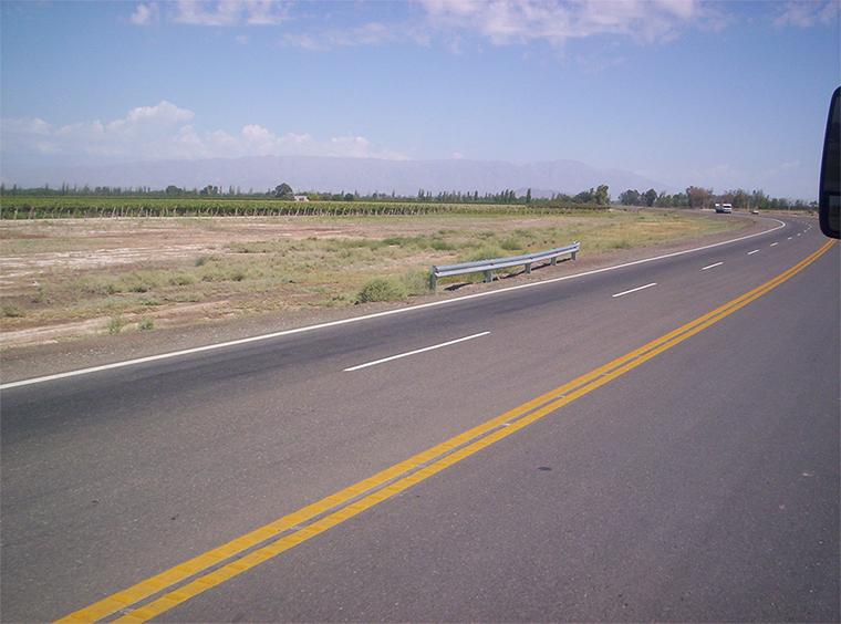 Nacional Ruta 40 in Argentina
