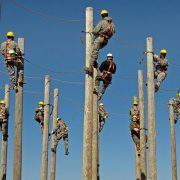 Utility Lineman and Power Workers