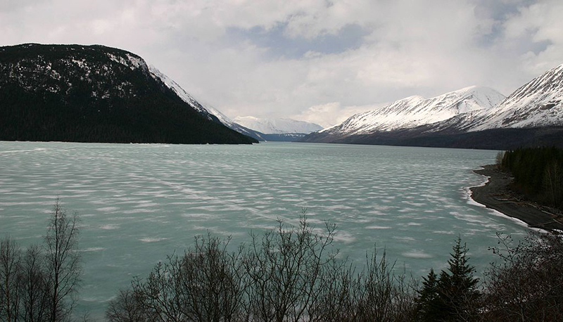 Kenai Lake – Cooper Landing, Alaska