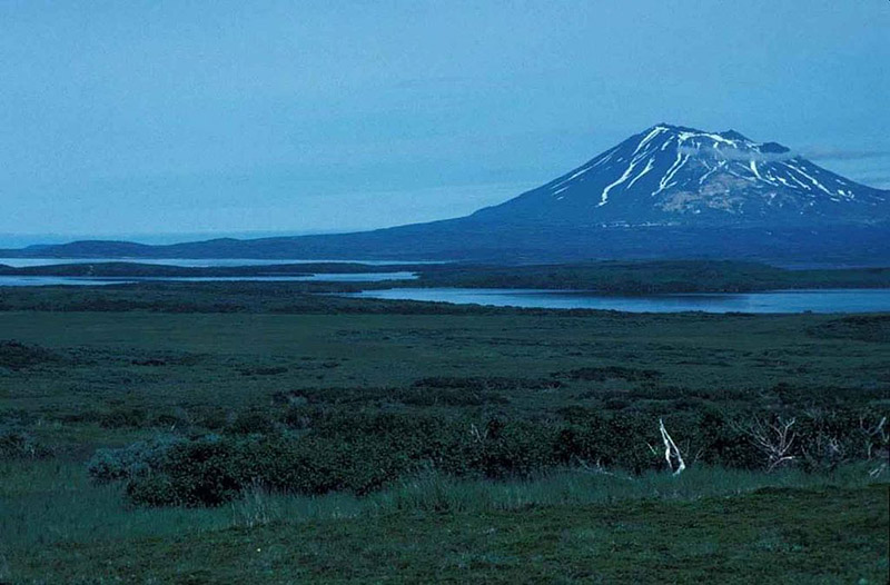 Becharof Lake – Aleutian Chain