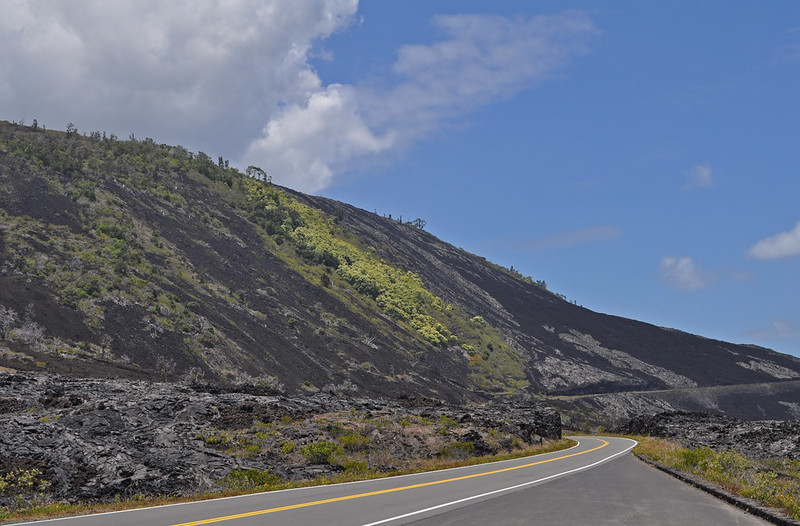 The Oldest Volcano National Park