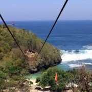 Visiting Casela Nature Park Zip Line