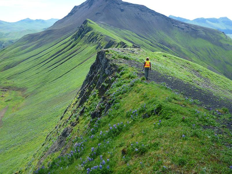 Akutan Volcano – Alaska
