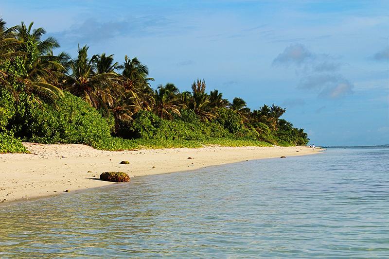 Hulhumalé, Maldives