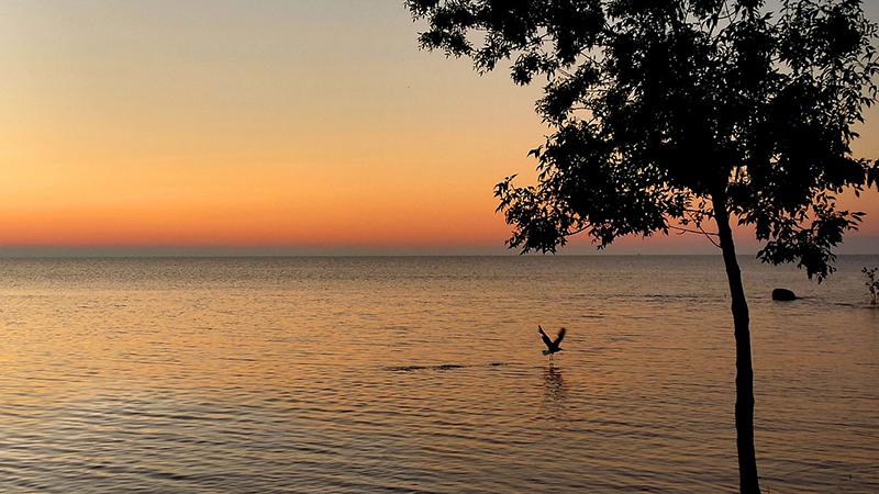 Huron Lake