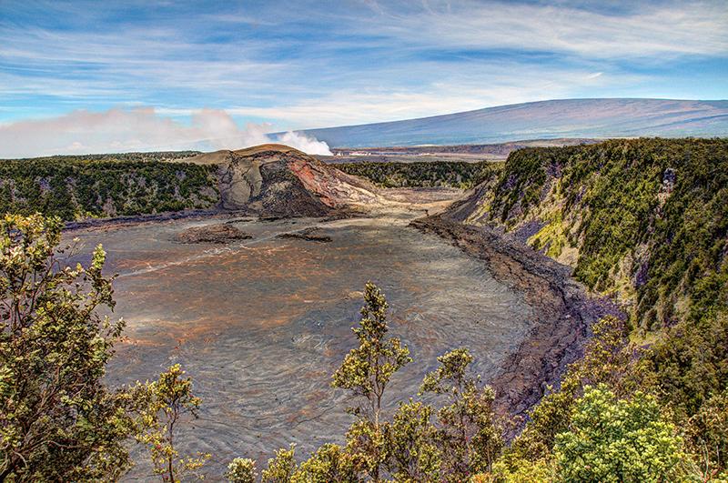 Kilauea Volcano – Hawaii