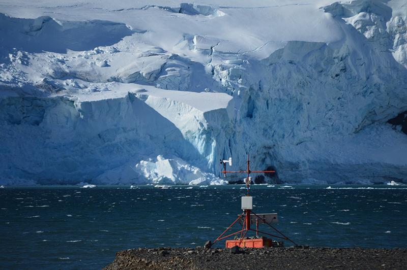 Loss of Three Trillion Ice