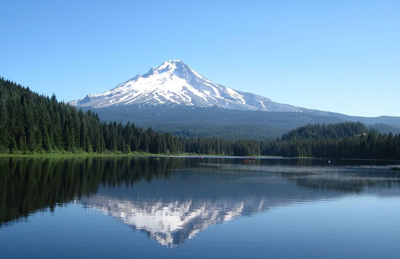 Mount Hood – Oregon