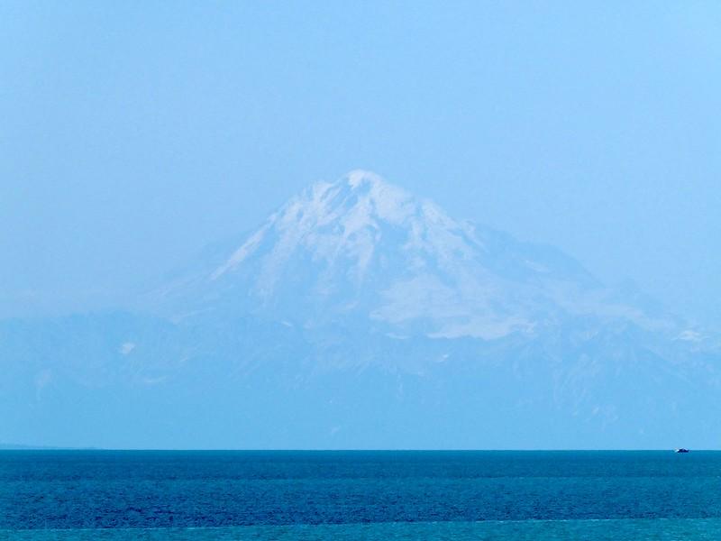 Mount Spurr- Alaska