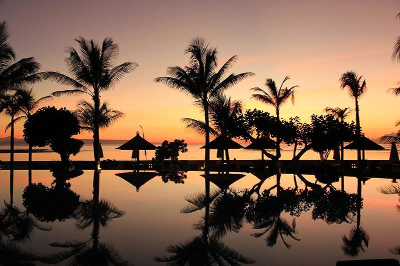 Bali and Gili Islands