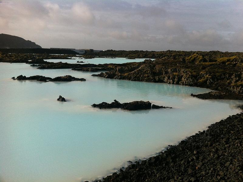 Explore Blue Lagoon