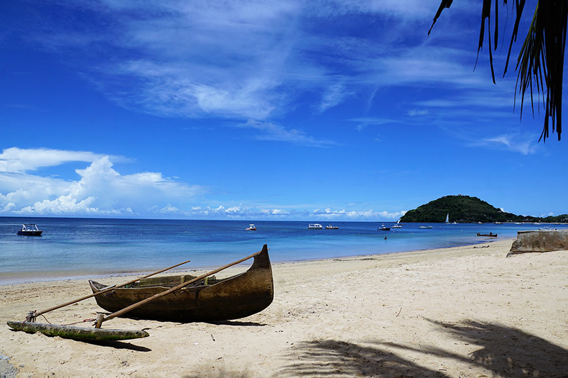 World Fourth Largest Island