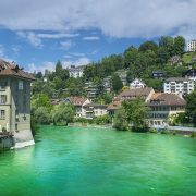 Bern is the Capital State of Switzerland