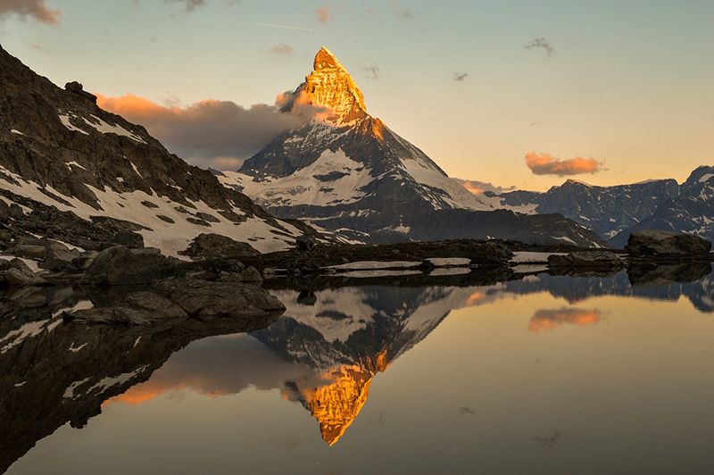 Highest Peaks in the Worldv