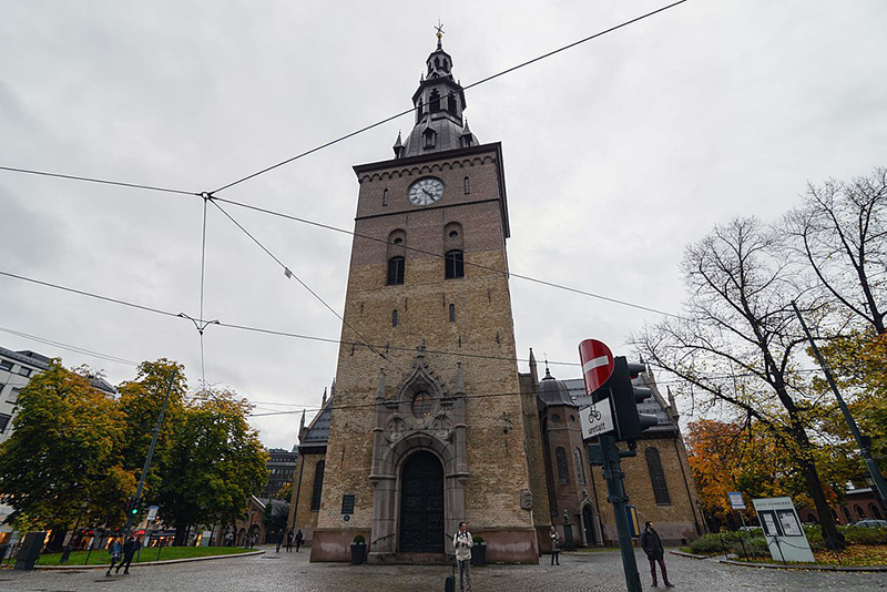 Visit Oslo Cathedral